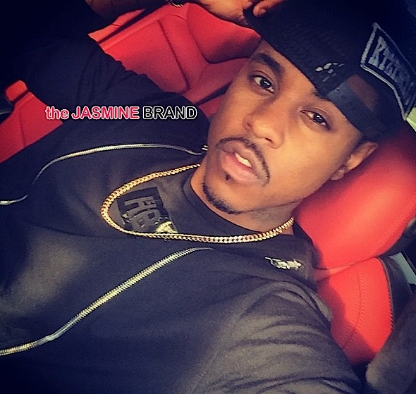 Singer Jeremih Slanders Def Jam: You don't deserve my voice!