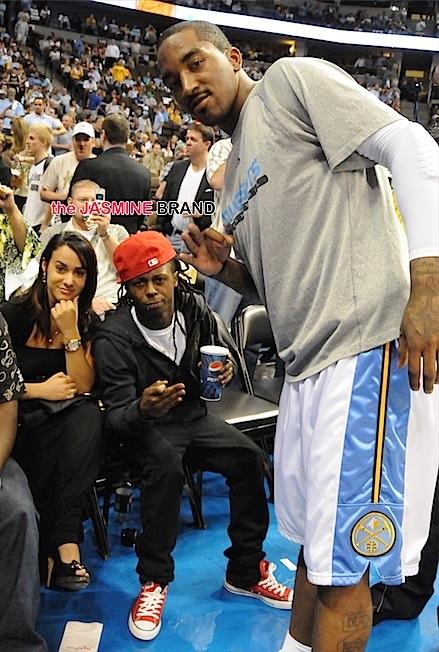 Tammy, Lil Wayne