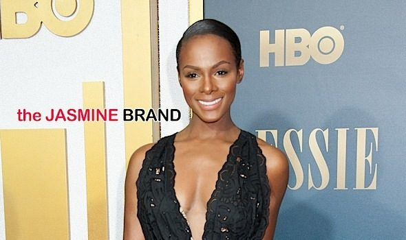 "Tika Sumpter On Being Dark-Skinned In Hollywood: ""I Was Truly Unprepared"""
