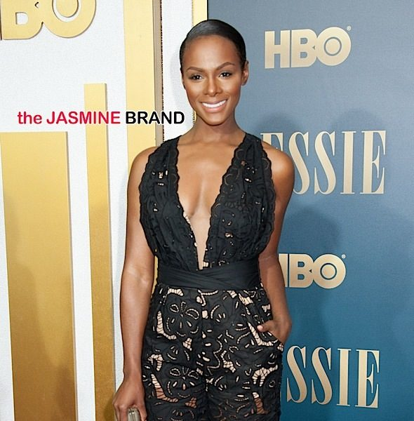 """Tika Sumpter On Being Dark-Skinned In Hollywood: """"I Was Truly Unprepared"""""""