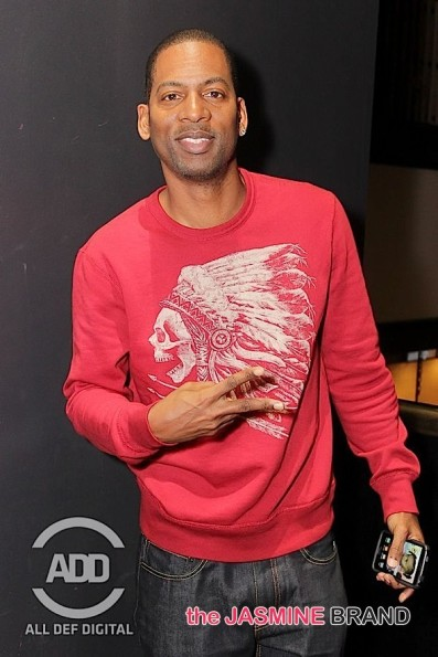 """Russell Simmons """"All Def Comedy"""" Special To Air On HBO, Hosted by Tony Rock"""