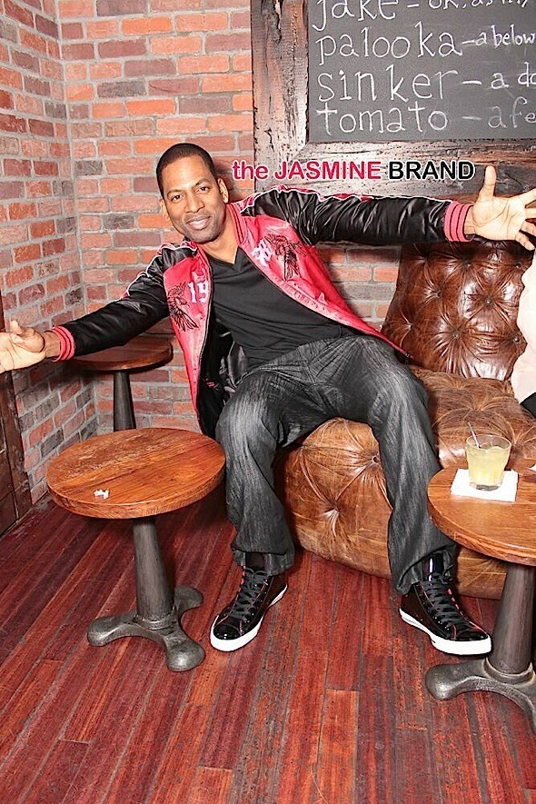 tony rock-terrence j-bowling birthday party-the jasmine brand