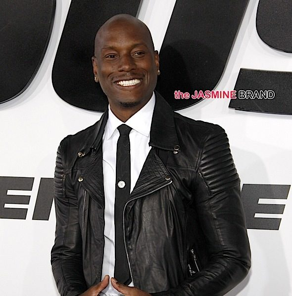 Tyrese – I Can't Get Work Because My Ex Accused Me of Domestic Violence