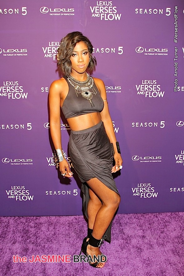 Verses and Flow Red Carpet Season 5 Day 4
