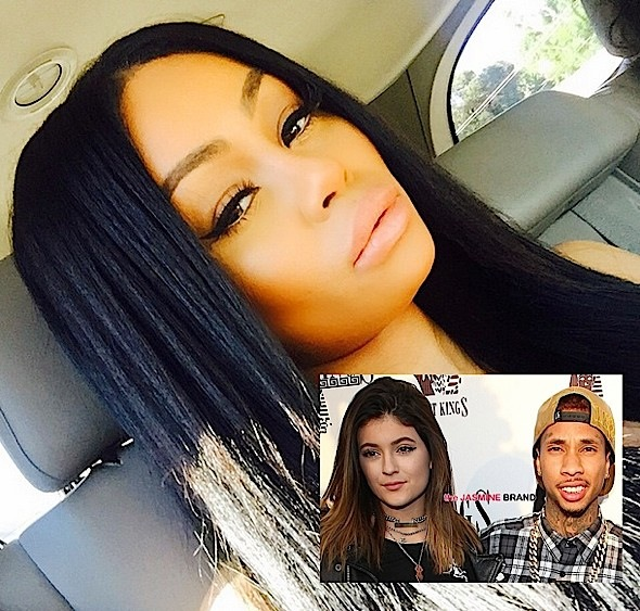 Blac Chyna Wants Full Custody Of Son From Tyga, Will Use Kylie Jenner to Help Case