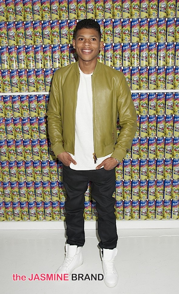 Mishka Apparel Line Launch at The Hole Art Gallery in New York City on May 19, 2015
