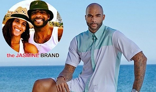 (EXCLUSIVE) NBA Baller Carlos Boozer's Estranged Wife Drags Alleged Mistress Into Divorce