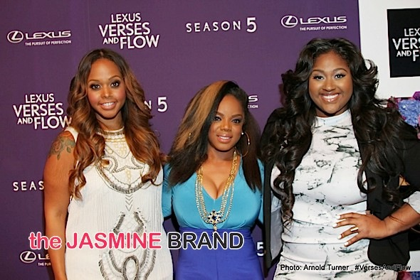 Verses and Flow Red Carpet Season 5 Day 3