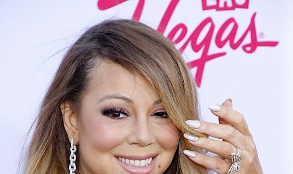 Mariah Carey Joins 'Empire'