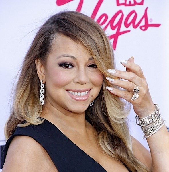 Mariah Carey Announces Album Title & Release Date
