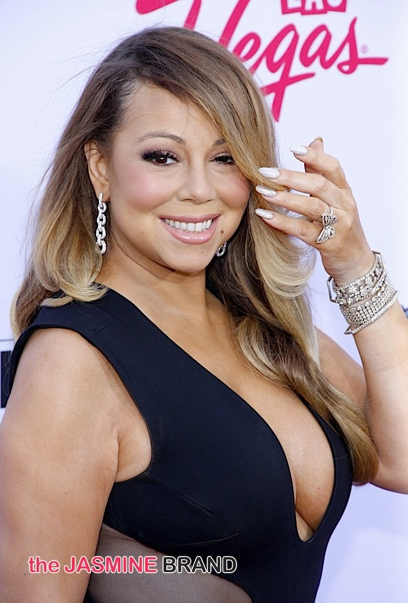 Mariah Carey's Reality Show Struggled w/ Ratings, Not Returning For 2nd Season