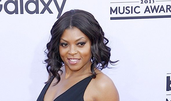 Taraji P. Henson to Star in 'Hidden Figures' + 'Kocktails With Khloe' Gets More Episodes
