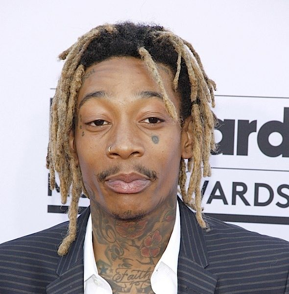 Wiz Khalifa: Marriage Is A Weird Thing