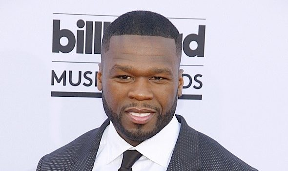 50 Cent's Deal w/ Starz Extended To 2019