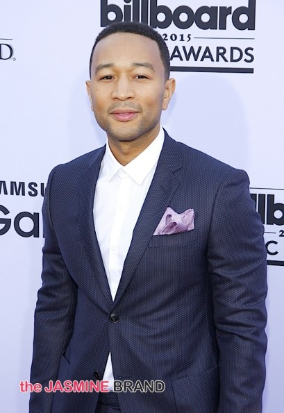 John Legend Pens Open Letter To Obama: Please help nonviolent drug offenders.
