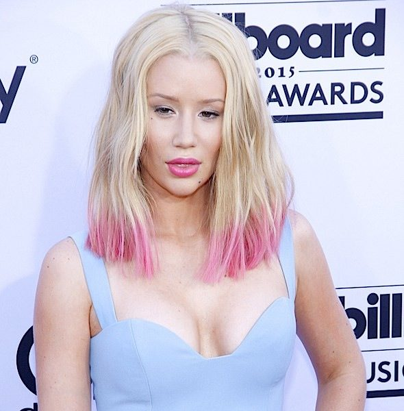 Iggy Azalea Calls Out The Attack On Abortion: This Is Scary & Bullsh*t