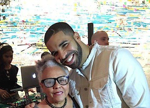 Drake Celebrates Black Art With 'I Like It Like This' Exhibit [Photos]
