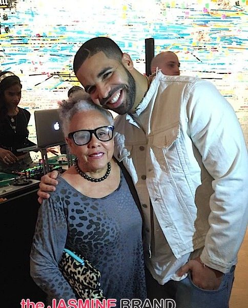 Drake Celebrates Black Art With 'I Like It Like This' Exhibit [Photos]