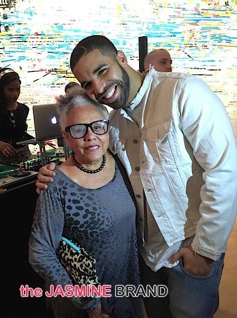 Betye Saar & Drake