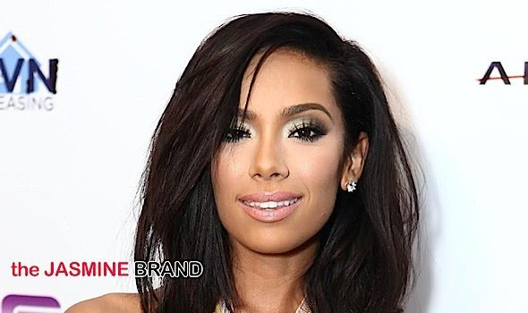 Reality Star Erica Mena Hints At Miscarriage