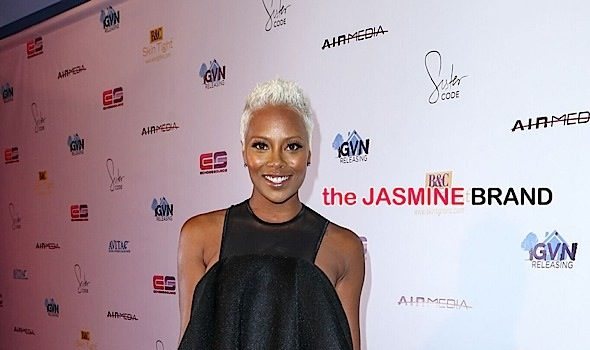 Should Eva Marcille Replace Tyra Banks on 'America's Next Top Model'?