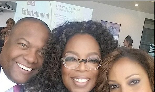 Holly Robinson Peete & Rodney Peete Snag Reality Show, 'For Peete's Sake'