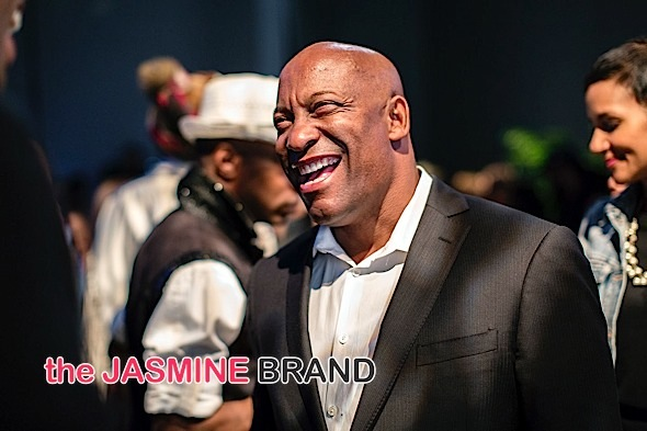 John Singleton – Rep Says Reports He Died Are False, Director On Life Support