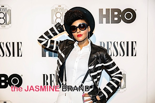 HBO's Bessie 81 Theatre Tour: Janelle Monae, John Singleton, Dee Rees, Sylvia Rhone, DJ Nice Spotted [Photos]