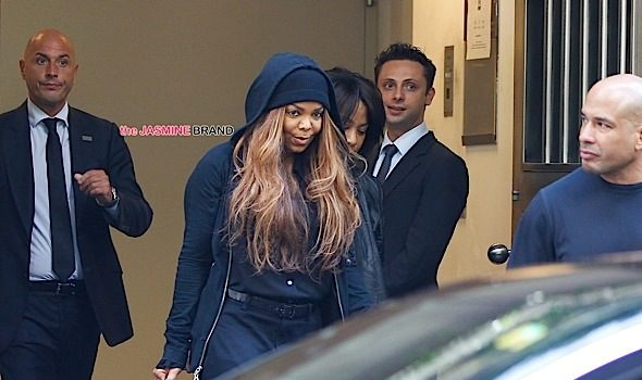 Janet Jackson's Ex Mother-In-Law: I Have DNA Proving She Has Secret Daughter