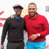 Don Cheadle, Anthony Anderson