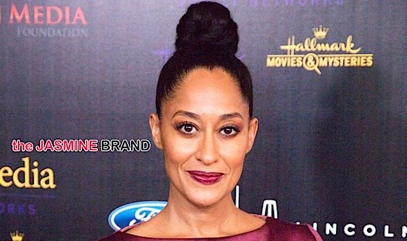 "Tracee Ellis Ross Directs ""Black-Ish"" Episode, After Reports of Being Paid Significantly Less Than Anthony Anderson"