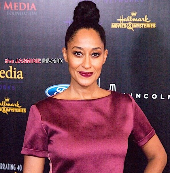 Tracee Ellis Ross: 1st Black Woman In 30 Years to be Nominated for Best Comedy Actress Emmy