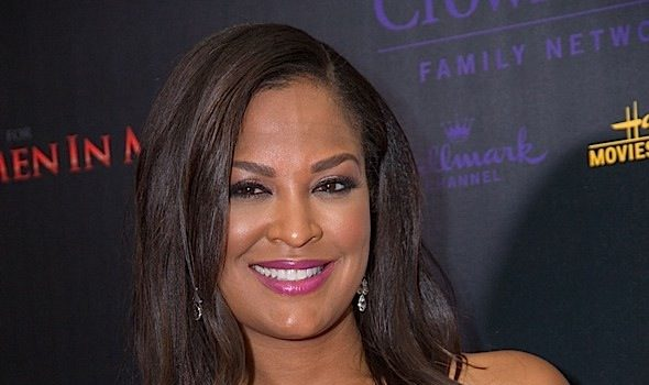 Laila Ali Hints She Will Come Out Of Retirement To Fight Claressa Shields