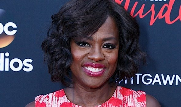 Viola Davis To Star In Drama 'Small Great Things'
