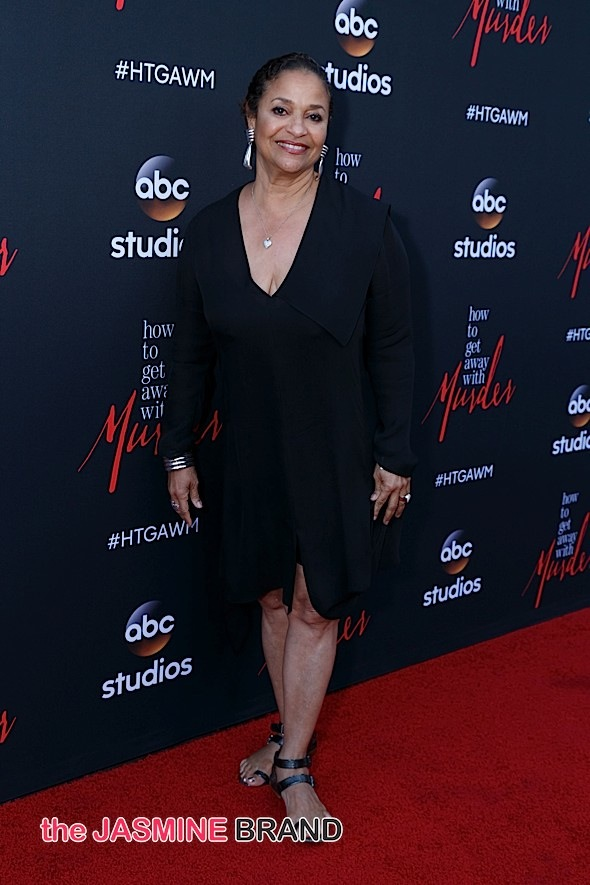 """""""How to Get Away with Murder"""" ATAS Event - Arrivals"""