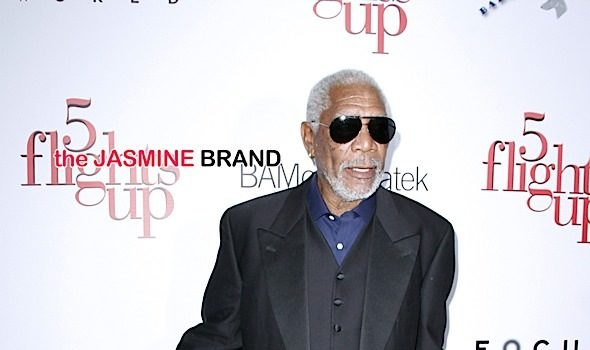 Morgan Freeman Accused of Sexual Harassment By 8 Women: He Tried To Lift Up My Skirt & Asked If I Was Wearing Underwear