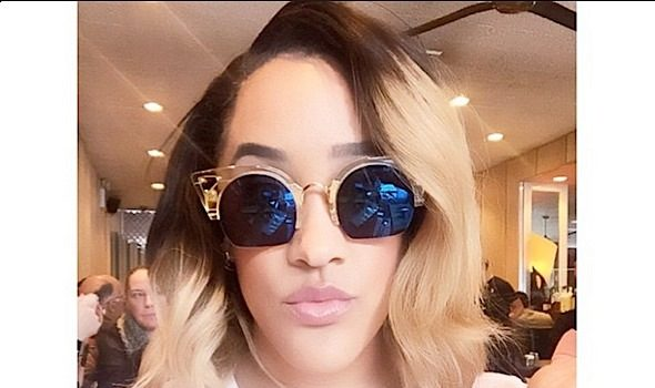 Natalie Nunn: American Airlines Is Racist – They Made Fun of My Kids Name, Questioned My 1st Class Status