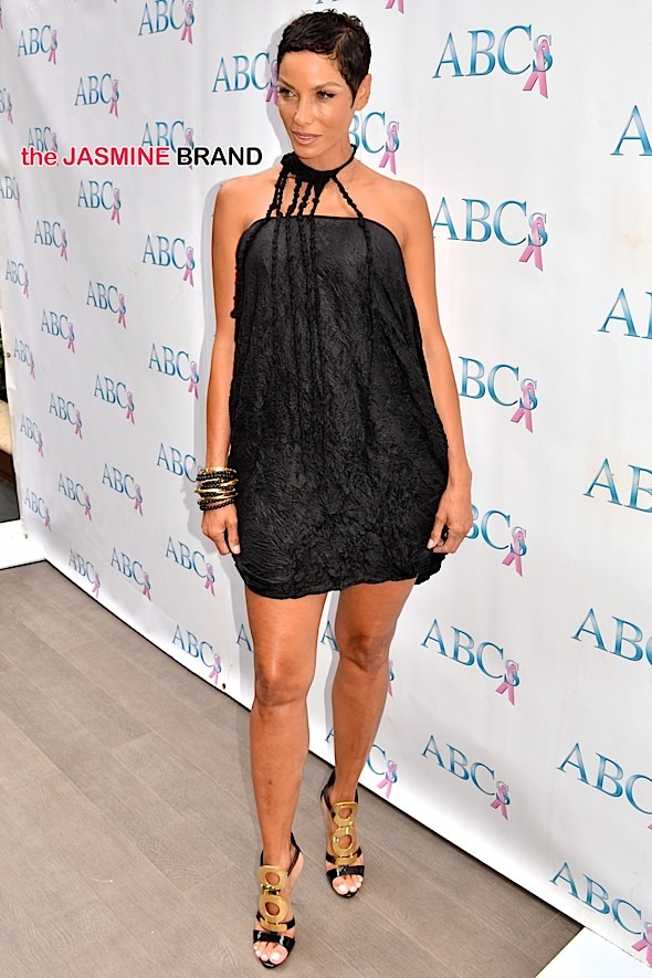 2015 ABC Mother's Day Luncheon - Arrivals