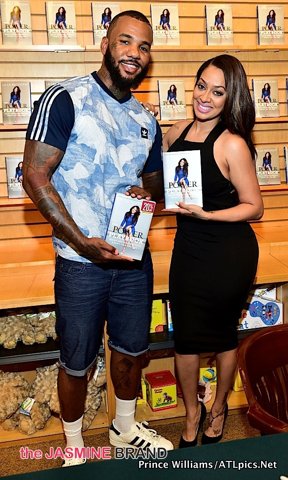 The Game, Lala Anthony