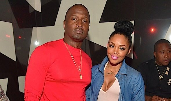 LHHA Reality Star Kirk Frost Has A Secret Baby Mama Who Wants Child Support