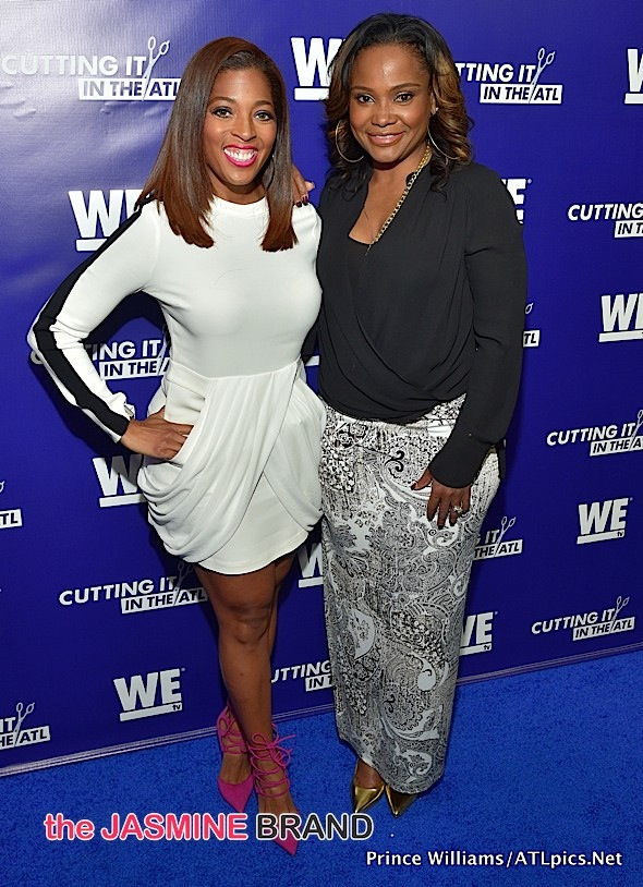Toya Bush Harris, Dr. Heavenly