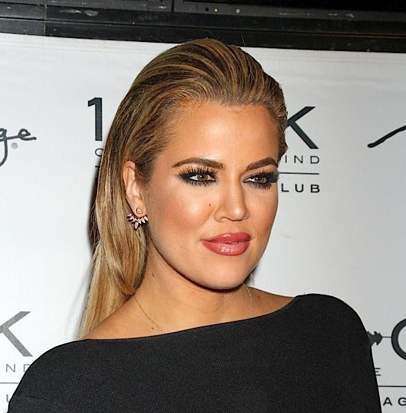 Khloe Kardashian Makes First 1st Public Appearance Since Tristan Thompson Cheating Scandal