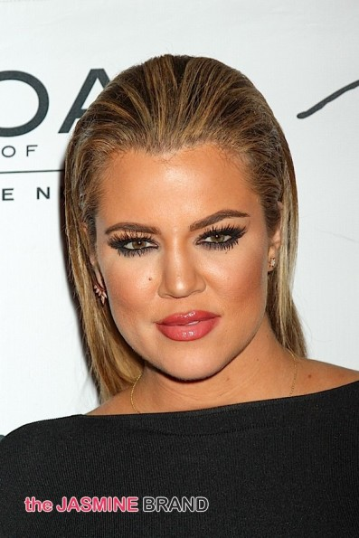 Khloe Kardashian Has Choice Words For People That Criticize Interracial Relationships
