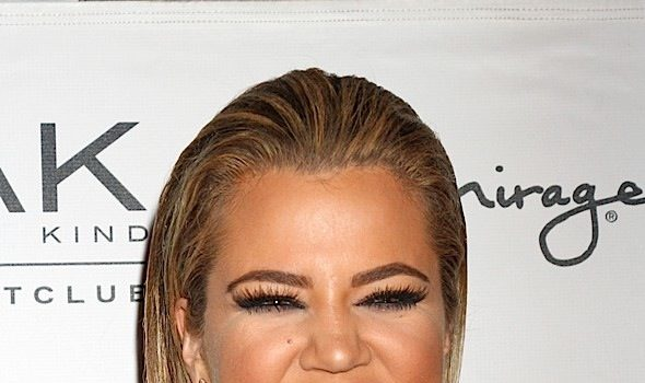 Khloe Kardashian Gets Makeover Series on E!