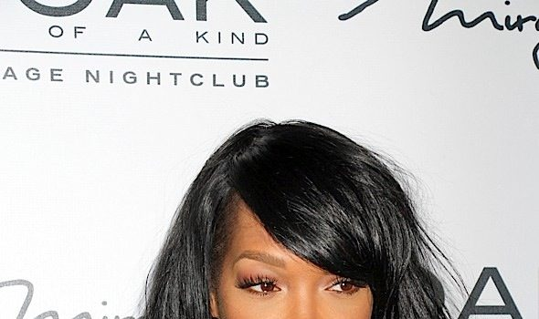 """Malika Haqq Joins """"Celebrity Big Brother"""", Paid 'HUGE' Amount To Appear On Show"""