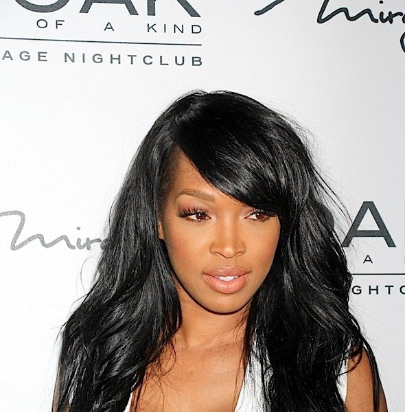 Malika Haqq Apologizes After DUI [Photo]