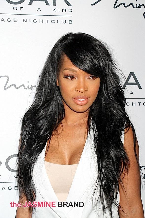 Malika Haqq Joins 'Celebrity Big Brother', Paid HUGE Amount To Appear On Show