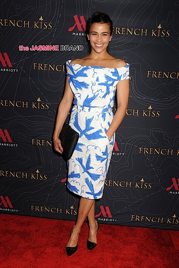 """French Kiss"" Los Angeles premiere"