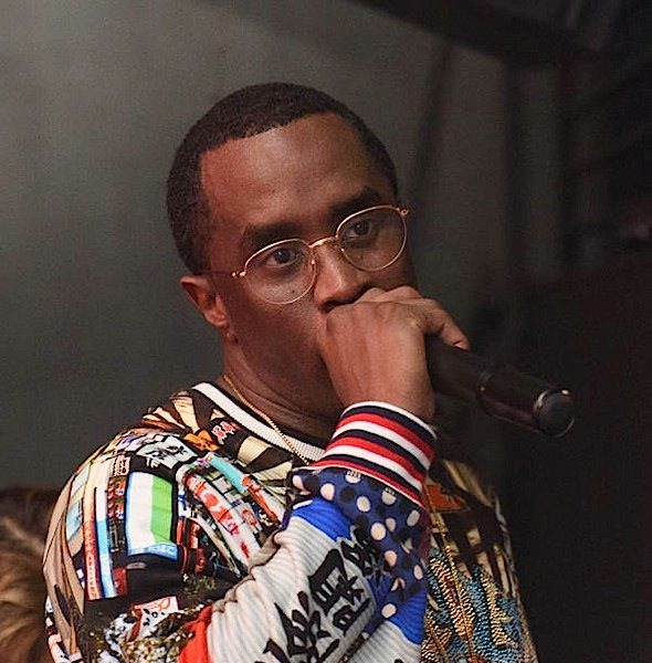 Diddy, Cassie, Nipsey Hussle Party At Playhouse [Photos]