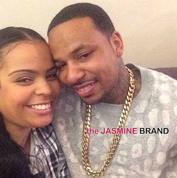 Rapper Chinx's Wife Addresses Reports Husband Was Allegedly Dating Malika Huqq, Erica Mena: He had groupies — so what!!